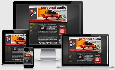 Webdesign und Imagefilm